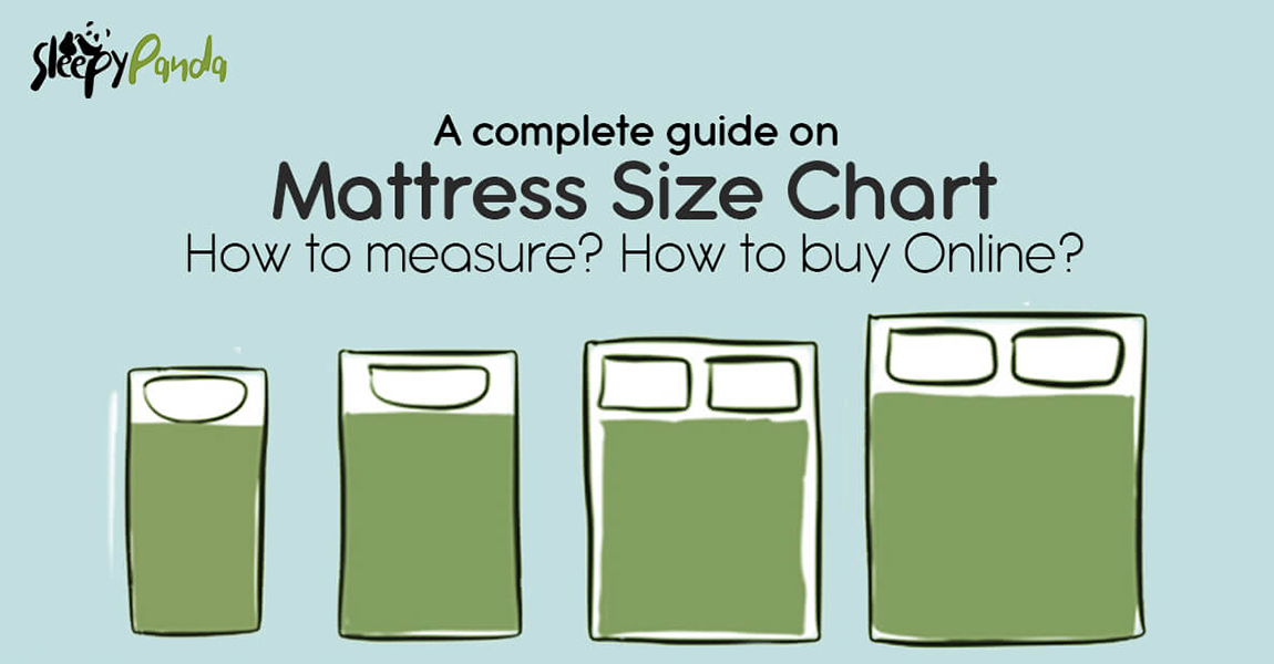 Bed Sizes In Feet Suitable For Every, Queen Bed In Feet And Inches